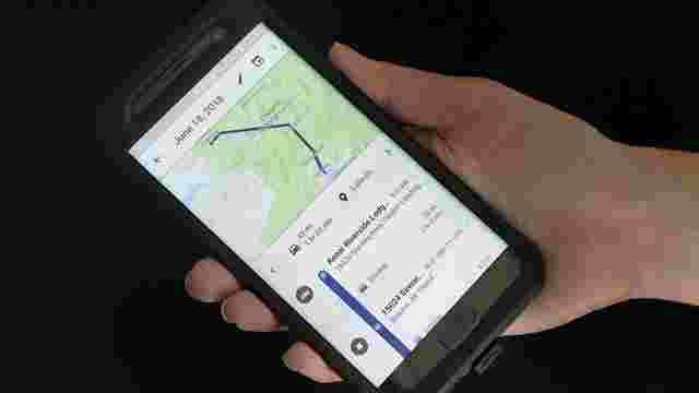 У Google пояснили, як саме стежать за місцезнаходженням користувачів