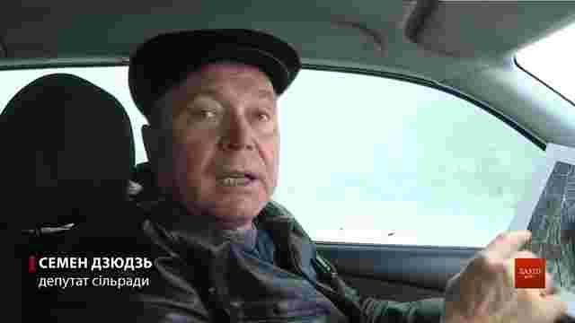 Палієм стерні біля Суховолі виявився рідний брат головного тюремника Львівщини