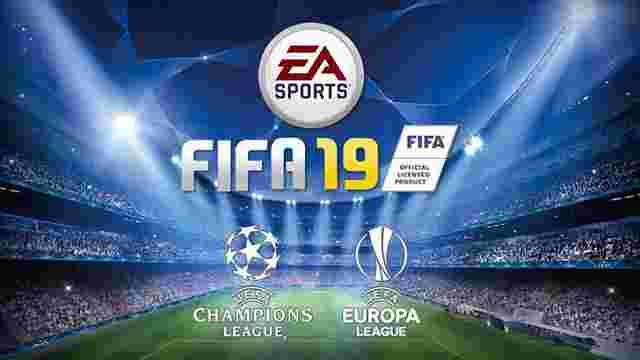 Київське «Динамо» буде представлене у футбольному симуляторі FIFA 19