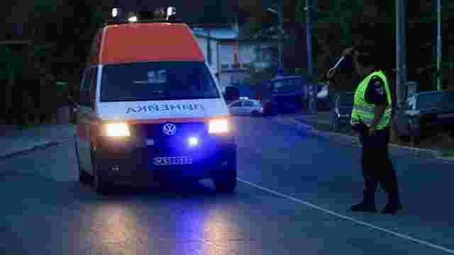 У Болгарії внаслідок аварії туристичного автобуса загинули 16 людей