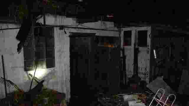 Двоє дітей загинули у пожежі на Рівненщині
