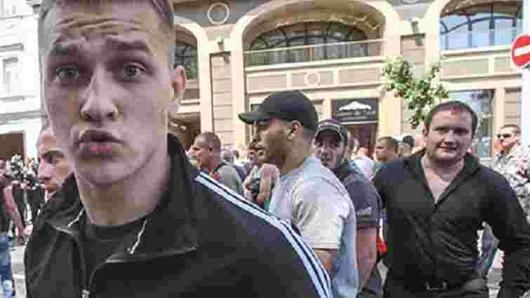 Поліція оголосила в розшук Вадима Тітушка за підозрою у розбої