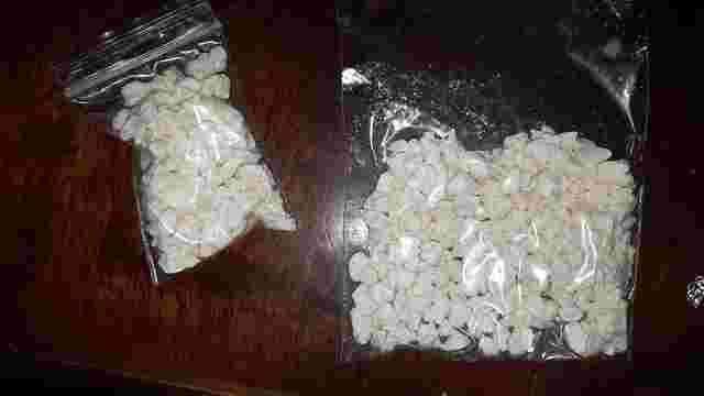 В Одесі правоохоронці затримали наркоторговця з 500 дозами амфетаміну