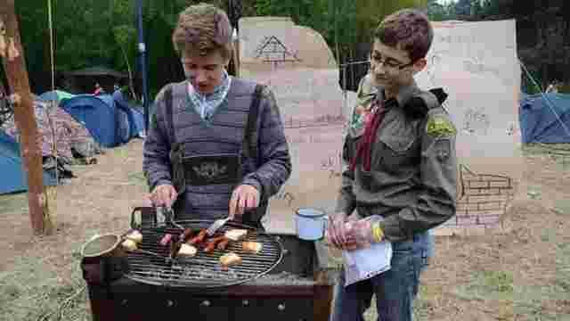 В останній день літа «Пласт» проведе благодійний пікнік у «Шевченківському гаю»