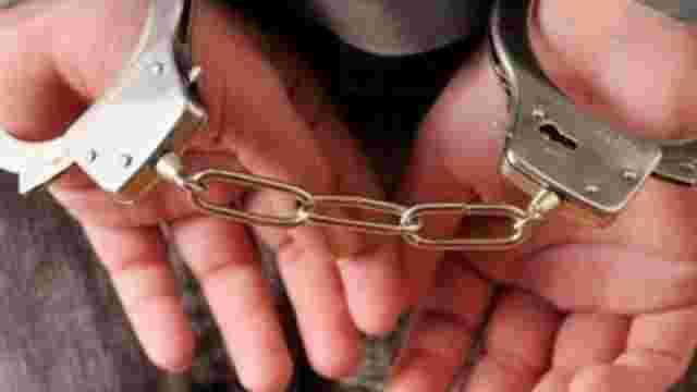 На Радехівщині поліцейські затримали злодія на викраденому автомобілі через порушення ПДР