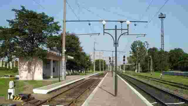 На залізничній станції «Персенківка» у Львові виявили тіло молодої жінки