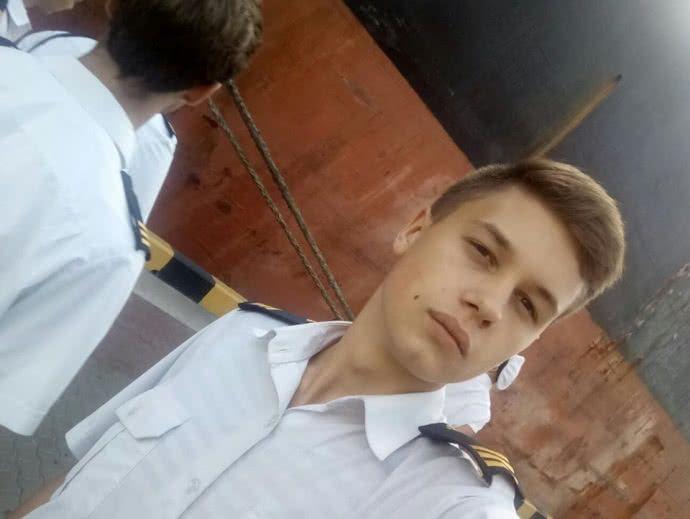 Андрій Ейдер