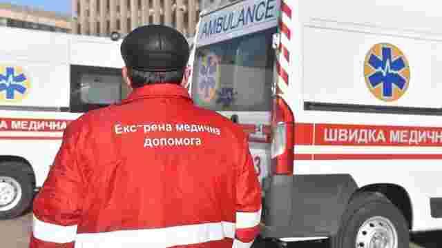МОЗ анонсувало скорочення часу приїзду швидкої допомоги до 10 хвилин у містах