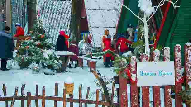 На Львівщині відкривають ще одну резиденцію Миколая