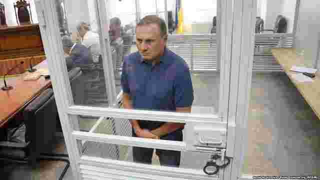 Екс-регіоналу Олександру Єфремову продовжили арешт на два місяці