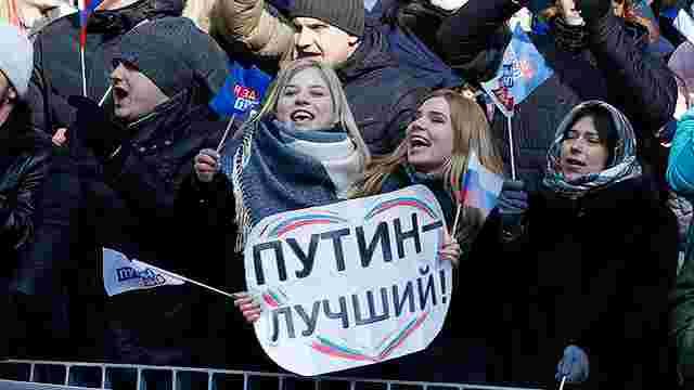 93% росіян схвалили напад своїх військ на кораблі ВМСУ в Чорному морі, – опитування