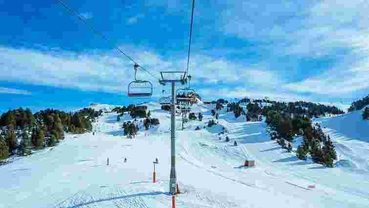 На лижі до сусідів