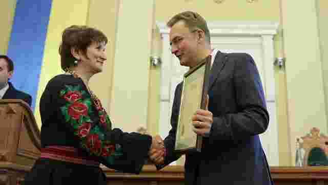 Андрій Садовий зустрівся з головами ОСББ та переможцями громадського бюджету