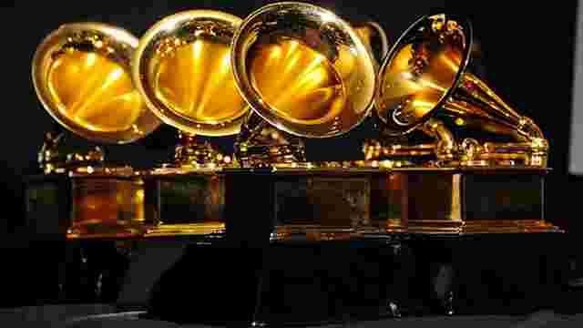 Оголошено номінантів на премію «Греммі»