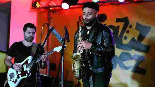 У Львові стартував масштабний джазовий фестиваль Jazz Bez