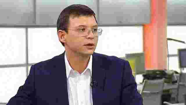 ЗМІ розповіли про спонсорів телеканалу «Наш» Євгена Мураєва