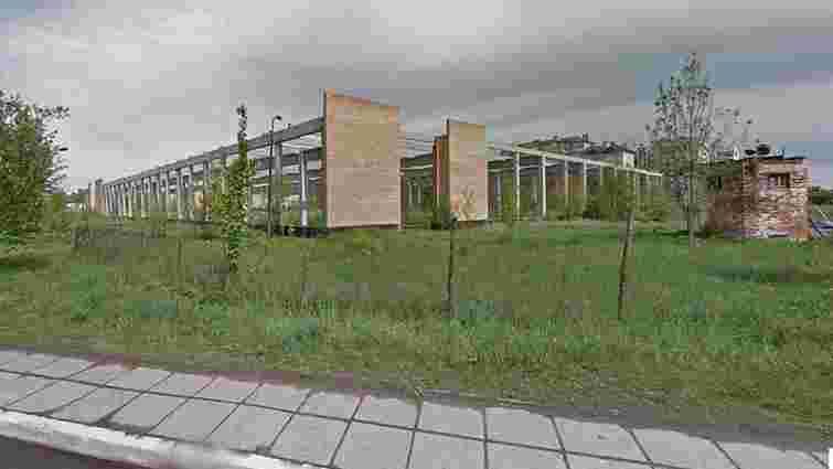 Малоформатний ТЦ «Епіцентр» у Червонограді планують відкрити у першій половині 2019 року