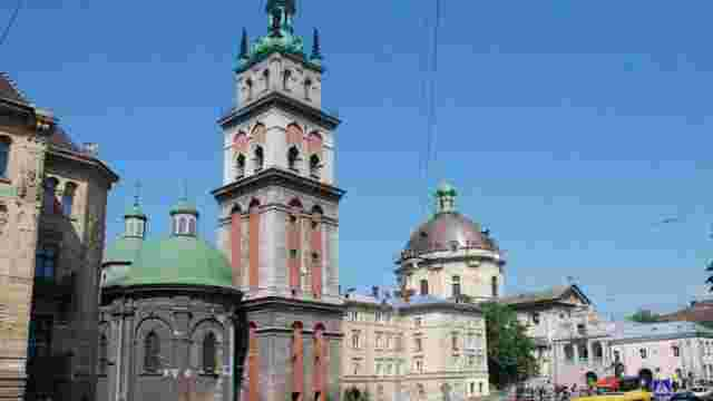 До церкви Успення Пресвятої Богородиці у Львові  привезуть мощі святої Анни