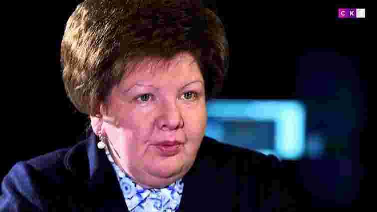 Колишня народна депутатка Анжеліка Лабунська потрапила до реанімації після ДТП