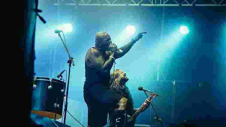 У Львові виступить культовий бразильський метал-гурт Sepultura