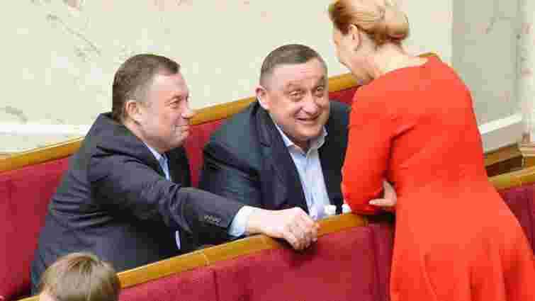 Афілійовану з Дубневичами компанію оштрафували за змову на закупівлях «Укрзалізниці»