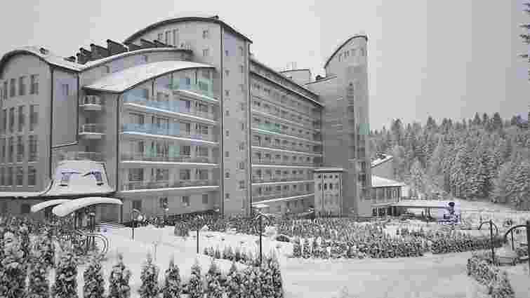 П'ятеро дітей отруїлися після плавання у басейні східницького готелю