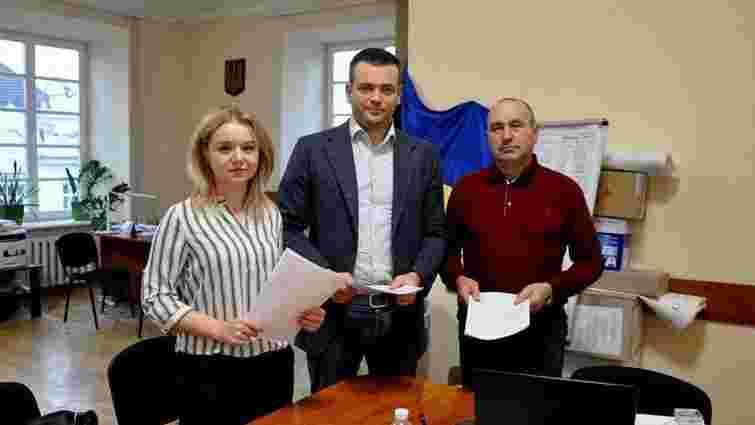 Львівська міськрада підписала договір про дегазацію Грибовицького сміттєзвалища
