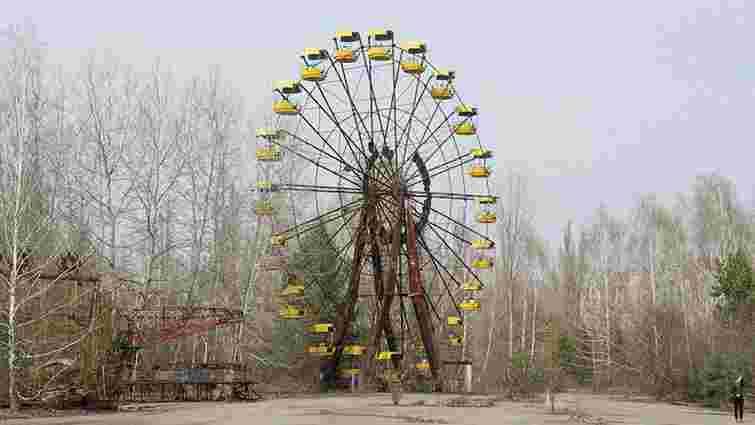 Чорнобильську зону відчуження у 2018 році відвідали понад 60 тис. туристів