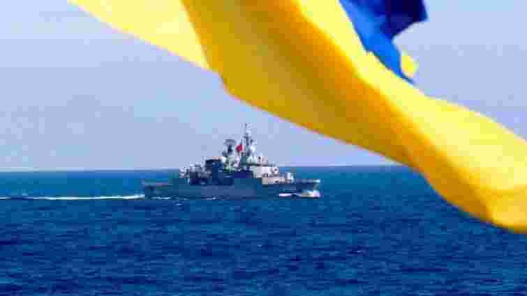 Петро Порошенко підписав закон, що розширює контроль України у Чорному морі