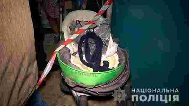 Ліфт, в якому загинула двомісячна дитина в Сумах, налаштували на рух з відчиненими дверима
