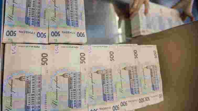 За рік кількість гривні в обігу збільшилася на 9%