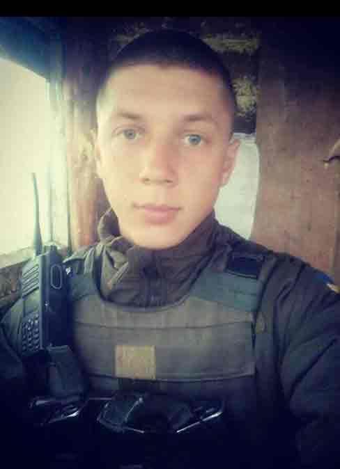 У Вінниці зник солдат-контрактник Національної гвардії, фото «33 каналу»