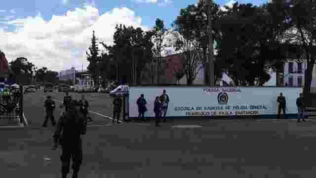 21 людина загинула внаслідок теракту біля поліцейської академії в Колумбії