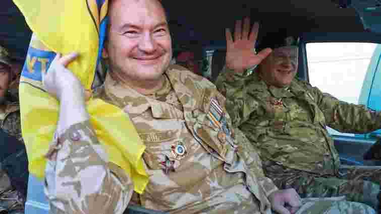 Ветерани АТО висловили обурення діяльністю самозванця Павла Нікітіна