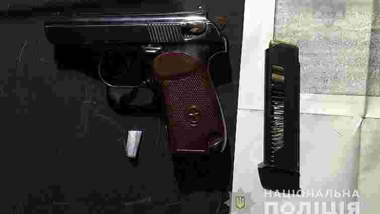 У Харкові поліція затримала кримінального наглядача за областю на псевдо «Валерсон»
