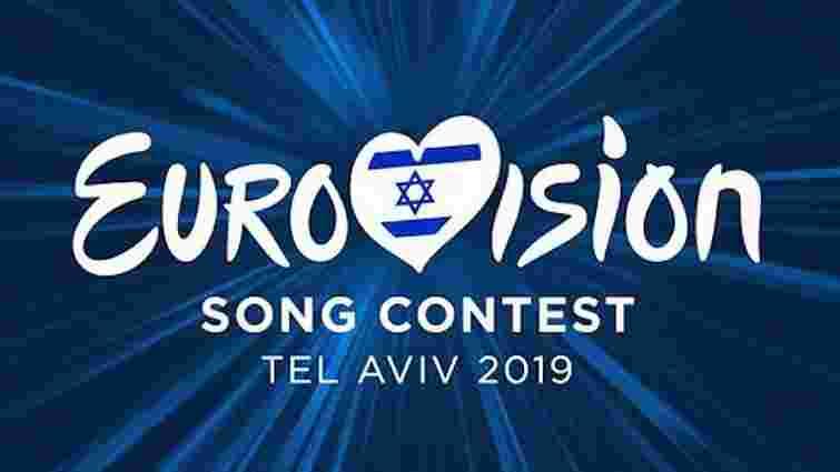 Україна виступить на «Євробаченні» у першому півфіналі