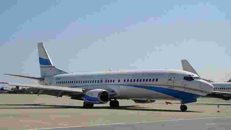 Державіаслужба дозволила маловідомій компанії літати зі Львова у Ірак