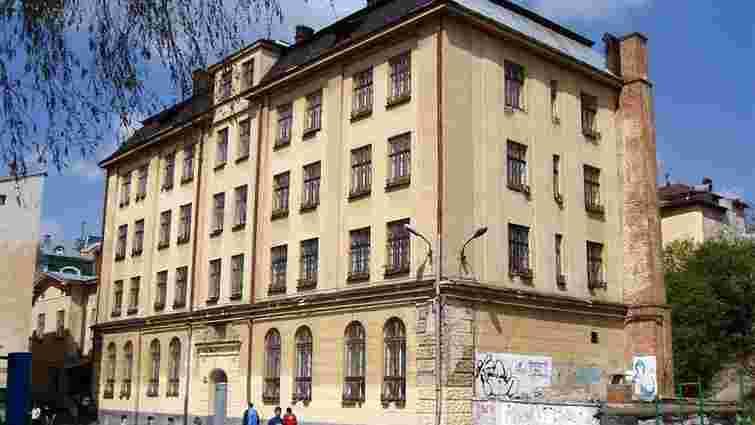 Храм Петра і Павла у Львові збиратиме гроші для викупу в облради будівлі для центру опіки сиріт