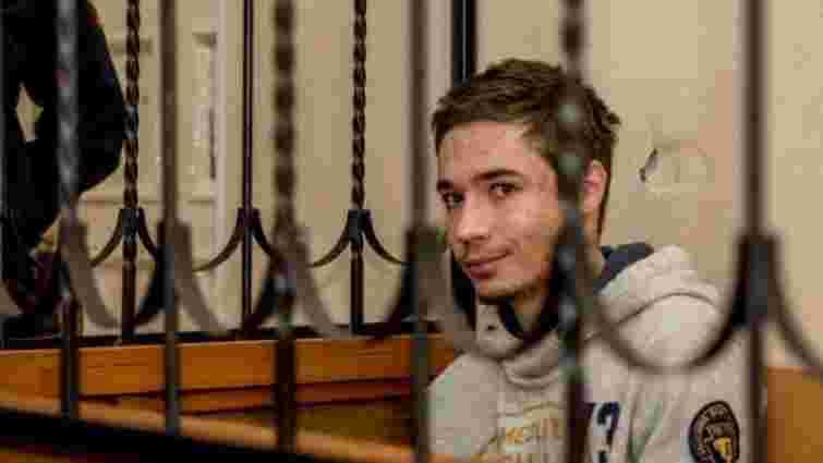 Політв'язень Павло Гриб потребує негайної операції на серці, – Денісова