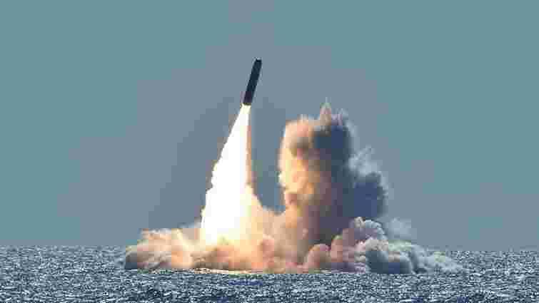 США запустили виробництво нових ядерних боєголовок малої потужності