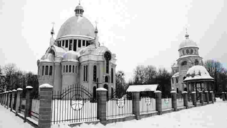 Усі церкви УПЦ МП на Сокальщині перейшли до ПЦУ