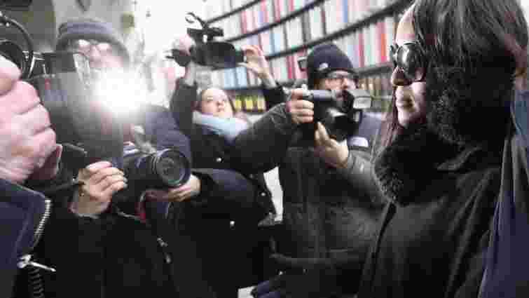 Депутатку британського парламенту засудили до в'язниці через перевищення швидкості та брехню