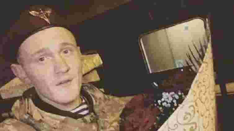 У 79-й бригаді підтвердили, що їх боєць потрапив у полон бойовиків біля Павлополя