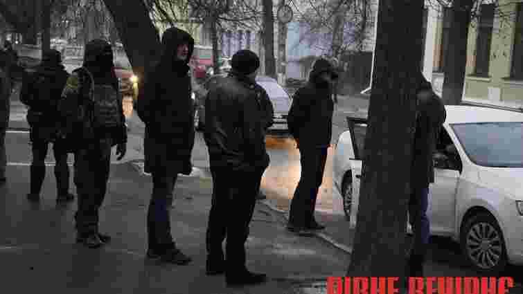 У Рівному затримали кримінального авторитета Андрія Федорчука