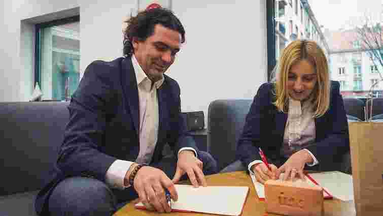 Львів і Вроцлав підписали меморандум про співпрацю у напрямку культури