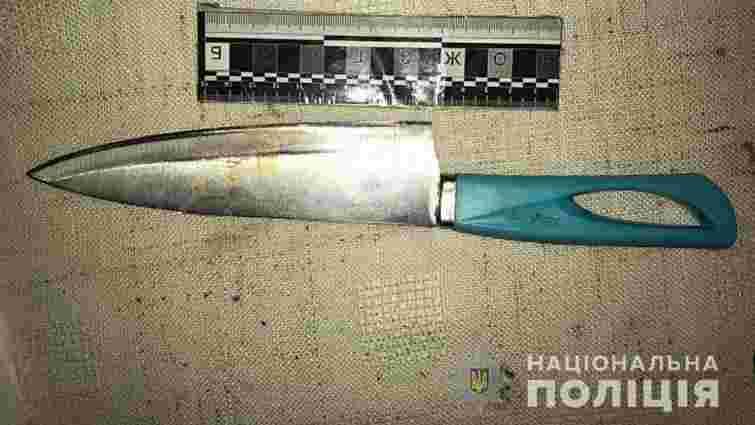 На Рівненщині двоє злочинців з ножем напали на односельця-ветерана АТО