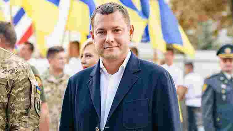 Нардеп від БПП купив для своєї мами «вертолітний майданчик Януковича»