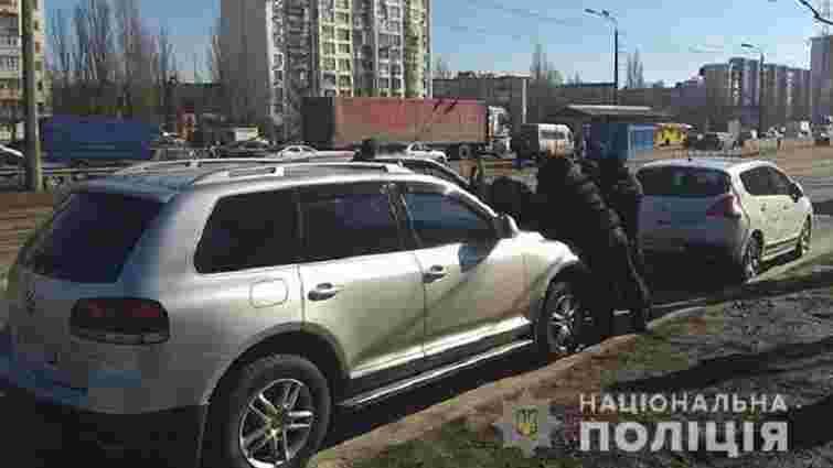 Полковник поліції купив 9 квартир у Києві за гроші з продажу службової інформації