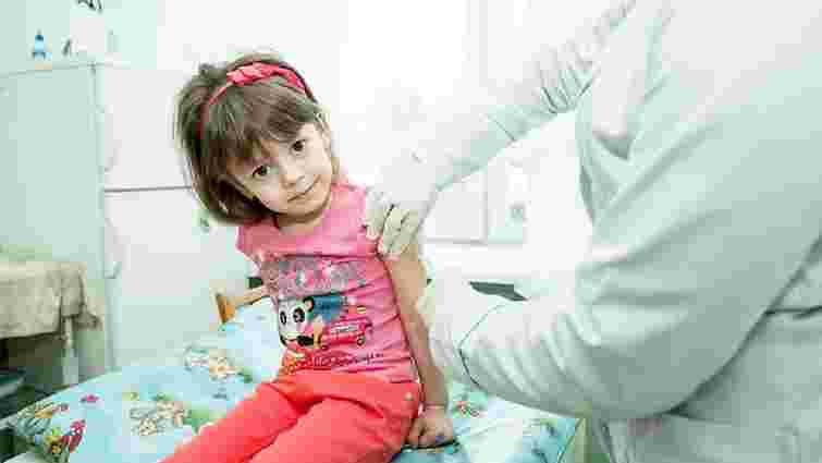 У Луцьку багато батьків відмовились від вакцинації дітей через релігійні переконання