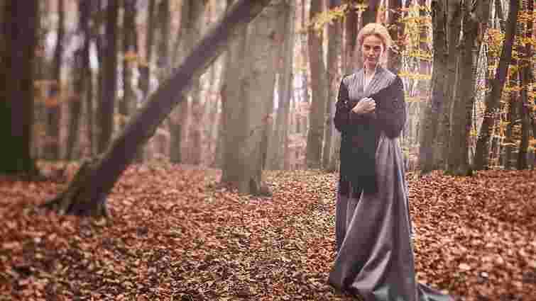 З'явився перший тизер фільму про Лесю Українку